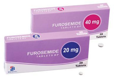 فيوزكس 40 مجم أقراص Fusix مدر للبول لعلاج ارتفاع ضغط الدم ومنع السكتات الدماغية