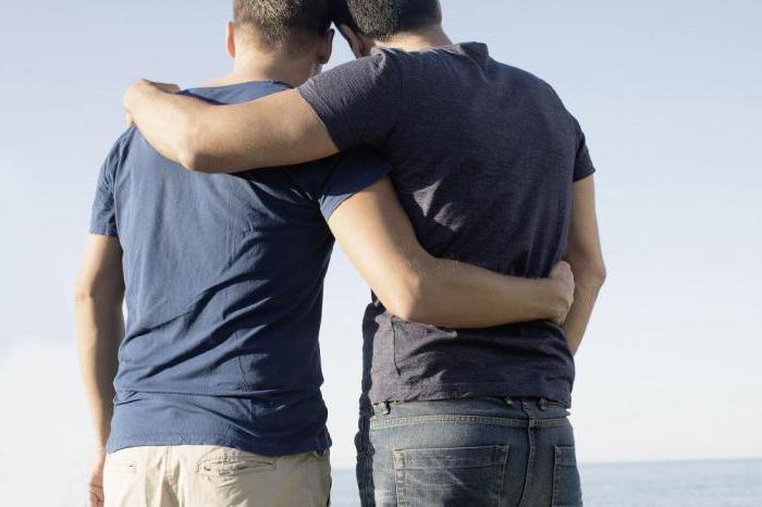 Partnera kako pronaci gay Kako pronaci