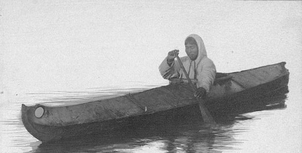 Boat Eskimo Dan Masih Relevan