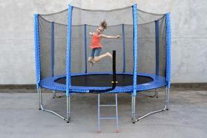 fogyhatok-e egy trambulin használatával)
