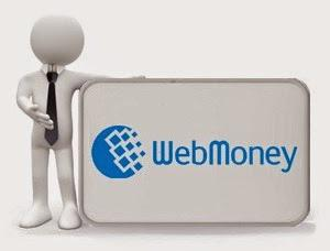 WebMoney vasitəsilə